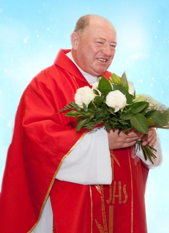 Ksiądz Jan Borowski