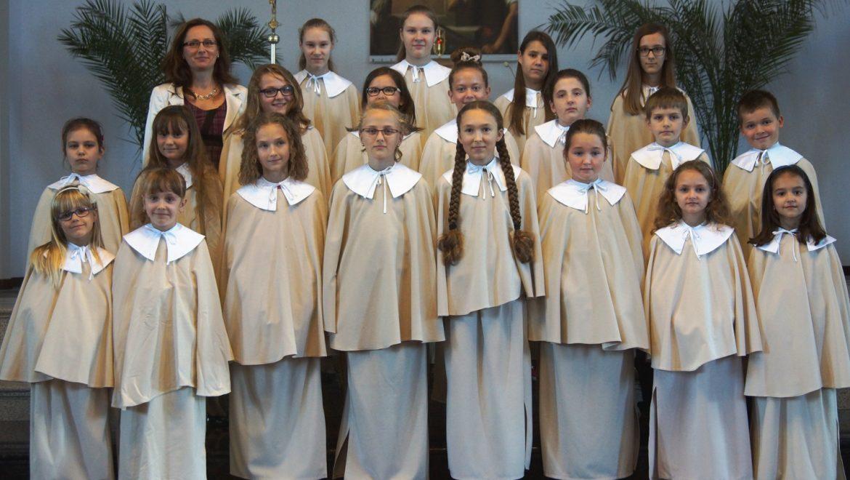 Schola parafialna