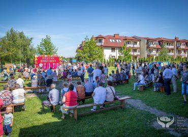 Festyn rodzinny z okazji roku Św Brata Alberta: 28 maja 2017 r. [ZDJĘCIA]