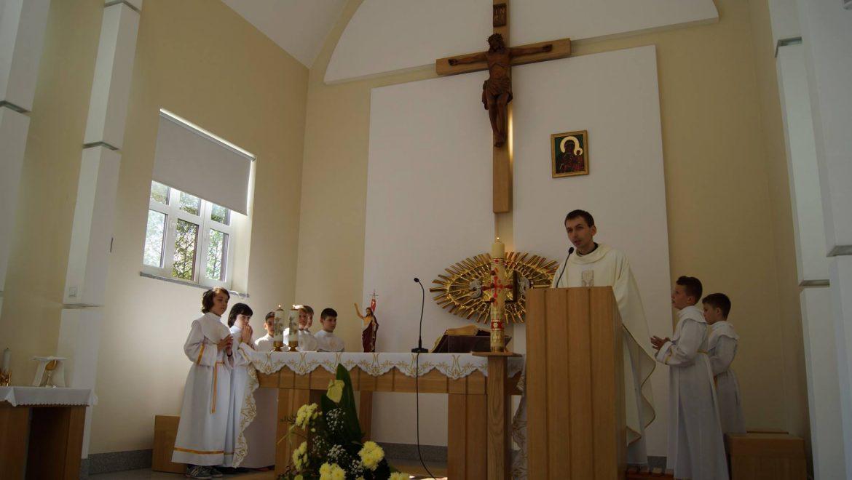 Zaproszenie na pielgrzymkę autokarową do Pizun: 23 czerwca (piątek)