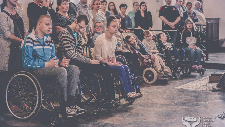 III Diecezjalny Dzień osób z niepełnosprawnością: 12 czerwca 2017 r.