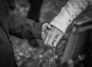 Różaniec Do Granic: Strzyżów, 7 października 2017 r. [ZDJĘCIA]