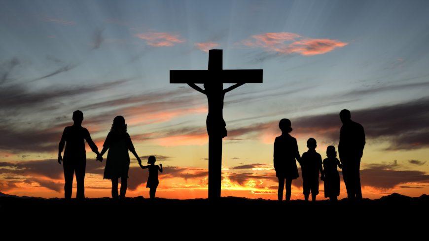 REKOLEKCJE WIELKOPOSTNE W PARAFIIŚW. BRATA ALBERTA W ZAMOŚCIU