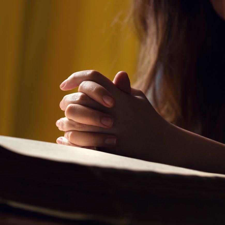 Spotkanie kręgu biblijnego św. Ojca Pio: w każdy drugi i czwarty wtorek miesiąca o godz. 19