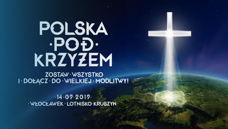 POLSKA POD KRZYŻEM 14.09 – wyjazd z parafii św. Brata Alberta w Zamościu